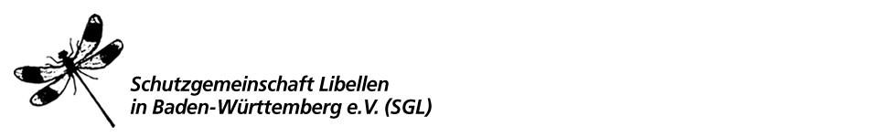 Schutzgemeinschaft Libellen in Baden-Württemberg e.V. (SGL)
